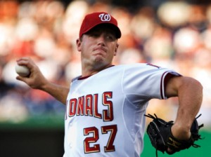 Congrats to Zimmermann on his all-star selection.  Photo dcist.com/(AP Photo/Manuel Balce Ceneta)