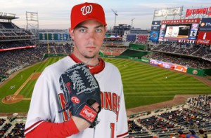 Is Burnett coming back to Washington? Photo: masnsports.com