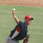 Taylor Jordan is the big name in the Minor League Rotations this month.  Photo via wffn.net/hueytaxi on flikr.com