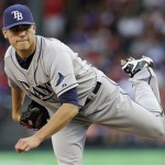Matt Moore  becomes the 20th TJ surgery so far this year.  Photo AP Photo/Tony Gutierrez via baynews9.com