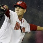 Mr. Detwiler's 2014 assignment will have cascading effects for MLB and AAA.  Photo Haraz Ghanbari/AP via federalbaseball.com