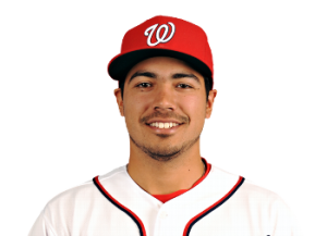 Rendon; to trade or not to trade? Photo Nats Official via espn.com