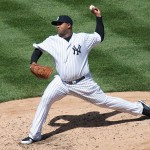 Sabathia remains the best chance for another 300-game winner .. Photo wiki/flickr chris.ptacek