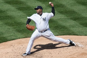 Sabathia hits 250 wins. Hall of Famer? Photo wiki/flickr chris.ptacek