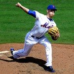 Zack Wheeler's mechanics are apparently a mess right now.  Photo cnnsi.com