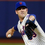Matt Harvey is lucky he isn't pitching for a contender .. Photo: Brad Penner-USA TODAY Sports