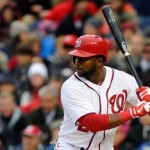 Denard Span is catching a lot of criticism right now.  Photo: Brad Mills-USA TODAY Sports