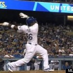 Will we be seeing many more Yasiel Puigs in the majors soon?  photo mlb.com