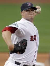 Lester joins the Cubs revolution. Photo via weei.com