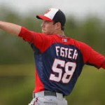 How bad is Fister's injury? Photo via wp.com