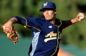 Brady Aiken joins an exclusive club.  PHoto Scott Kurtz via studentsports.com