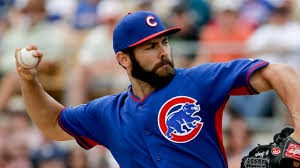 Arrieta makes for a great WC matchup this week in Pittsburgh. Photo via mlb.com