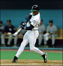 Griffey is a shoe-in for 2016 class; who else might be affected? Photo via freeteam.com