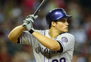 Arenado was my #1 fantasy pick this year. Photo via legitsports.com