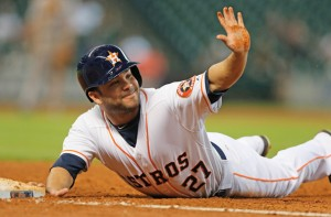 Altuve is my fantasy leader for the 2nd year running. Photo via mlblogs.com