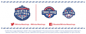Winter Meetings 2016