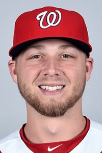 "Austin Voth remains the ""class"" of the 2013 draft class. Photo mlb.com official"