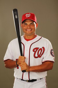 Pudge's last official team photo.