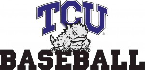 TCU Baseball is pre-season #1 team in the land. My father in law (a TCU alum) would be proud.