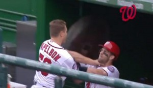 Papelbon becomes the most high-profile Oblivion candidate. He'll always have this though. Picture via ny daily news