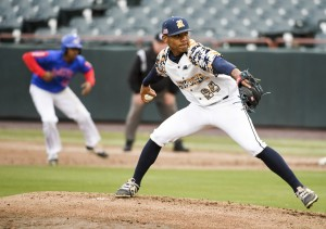Yankees signee and Riverdale Baptist alum Harold Cortijo is the inarguable player of the year in the area for 2017. Photo via WP