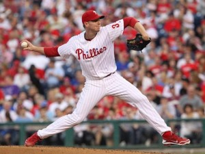 Halladay was always a tough out for the Nats; RIP. Photo via wcpo.com