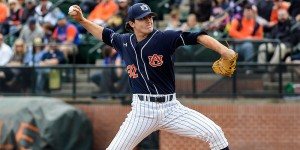 Casey Mize has been the consensus 1-1 for 2018 for most of the season. Photo d1baseball.com