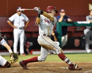 Mendoza is our 2nd highest 2019 pick out of FSU. Photo via the Daily Nole