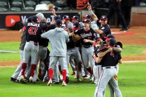 The new Nats #1 all -time game. Photo via nytimes.com